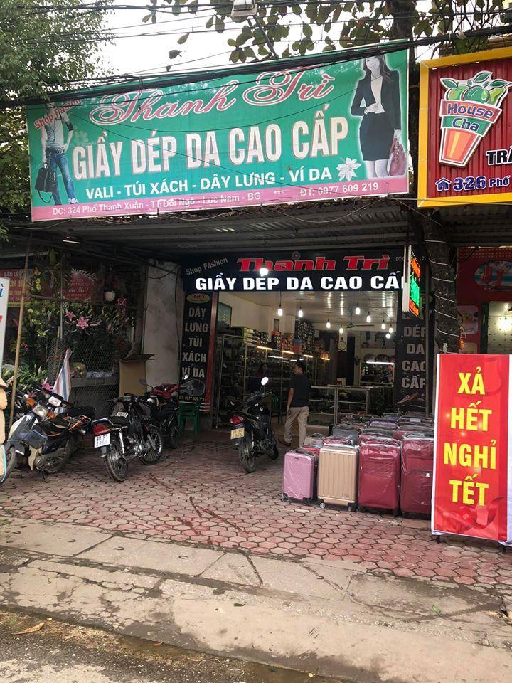 Shop Thanh Trì
