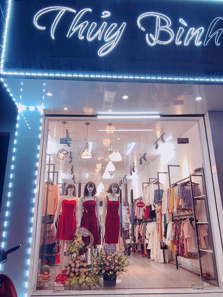 Shop Thủy Bình - Thời trang Nữ