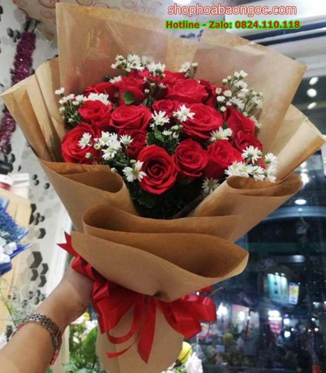 Shop hoa tươi Bảo Ngọc - Mường Ảng (Điện Biên)