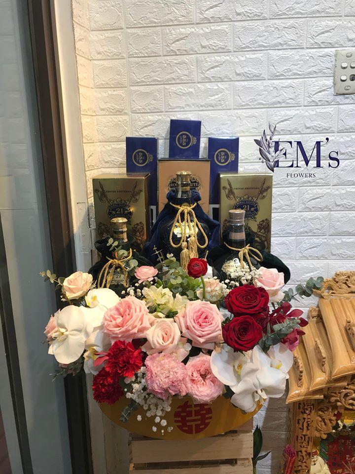Shop hoa tươi Em's Flower