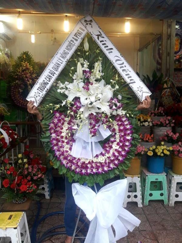 Shop hoa tươi Phú Mỹ - Tuần Giáo