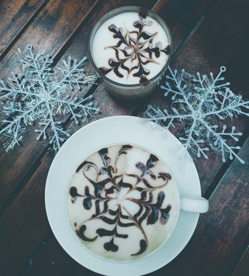 Sip Coffee