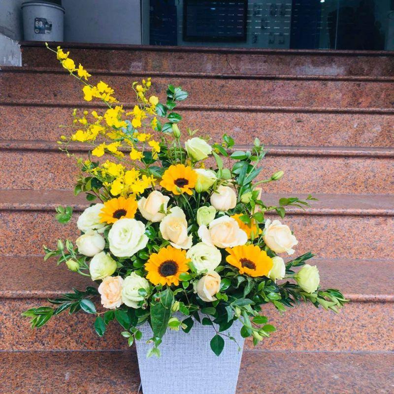 Sunny Flower - Shop Hoa Tươi