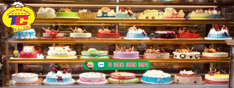 Thành Công Bakery (shipbanhkemngoncom)