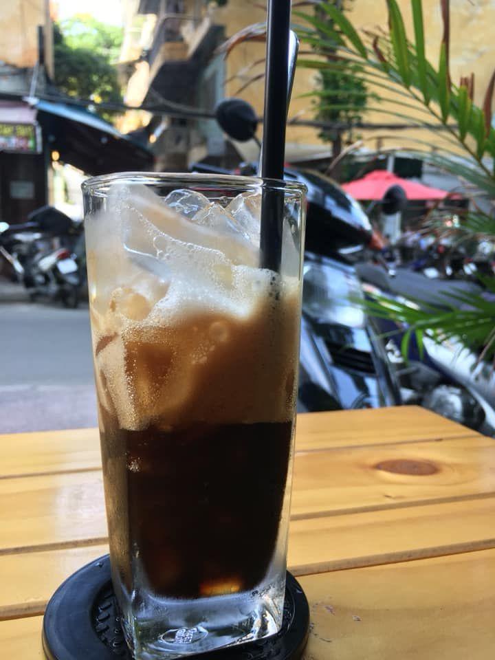 The Coffee & Tea Station