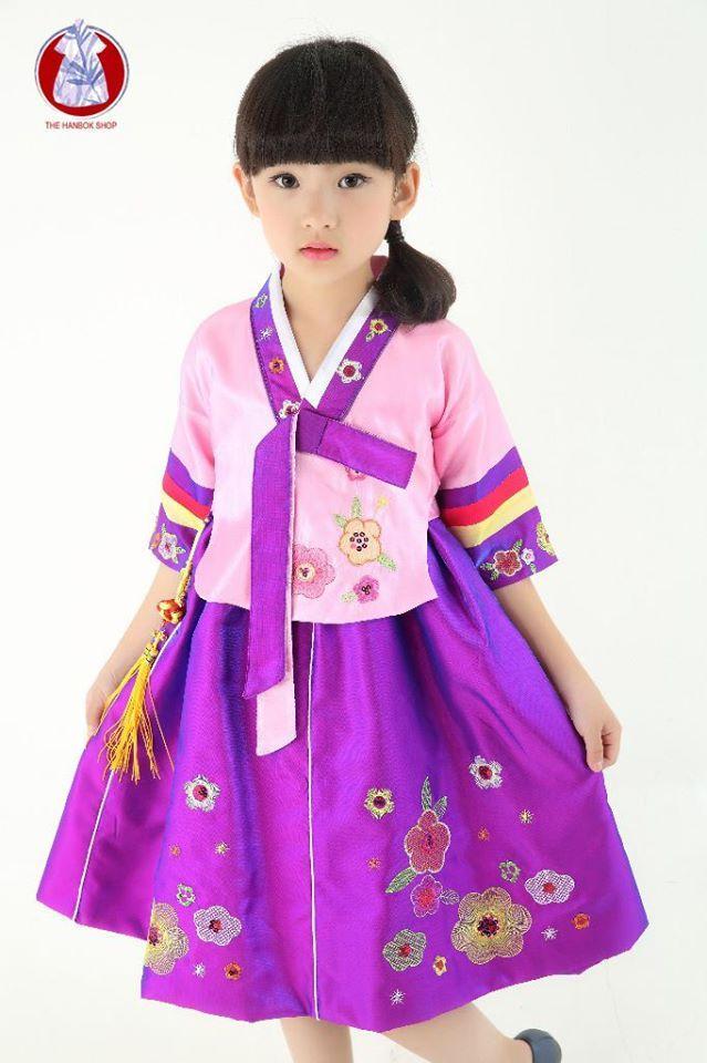 The Hanbok Shop - Bán và cho thuê Hanbok