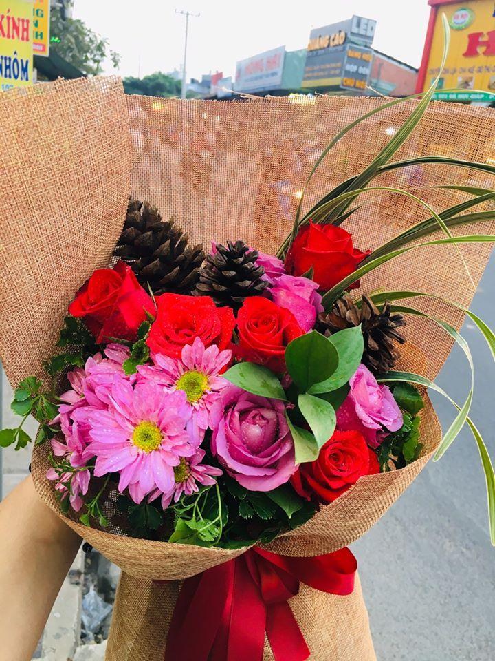 Thiện Ý Flowers