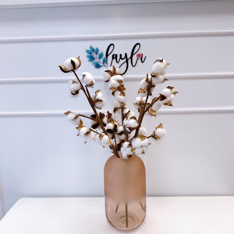 Tiệm hoa Layla