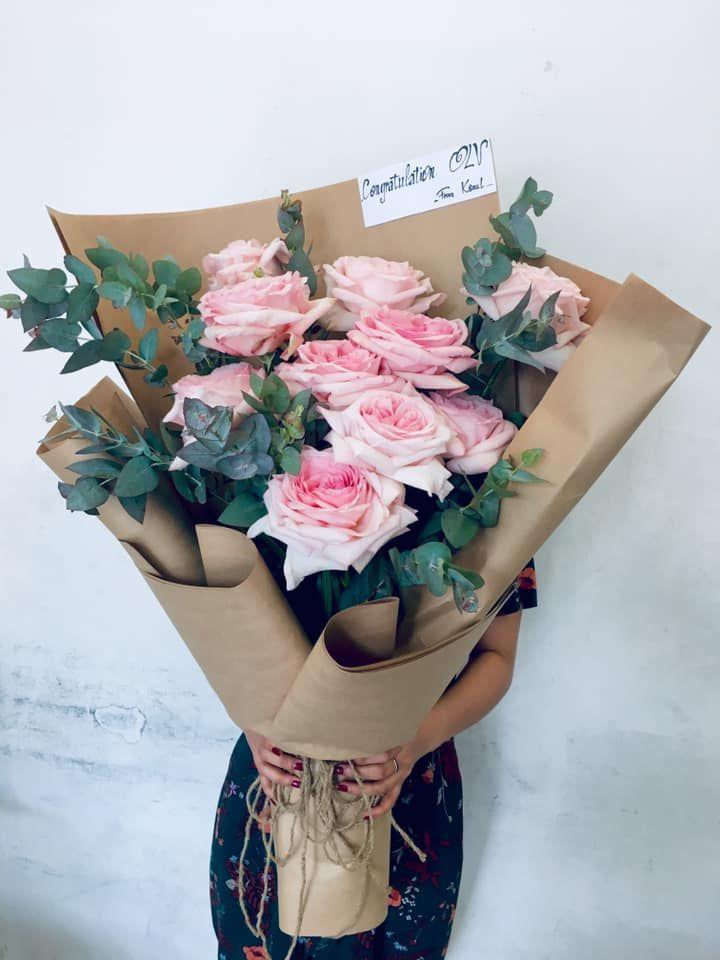 Trà Flowers