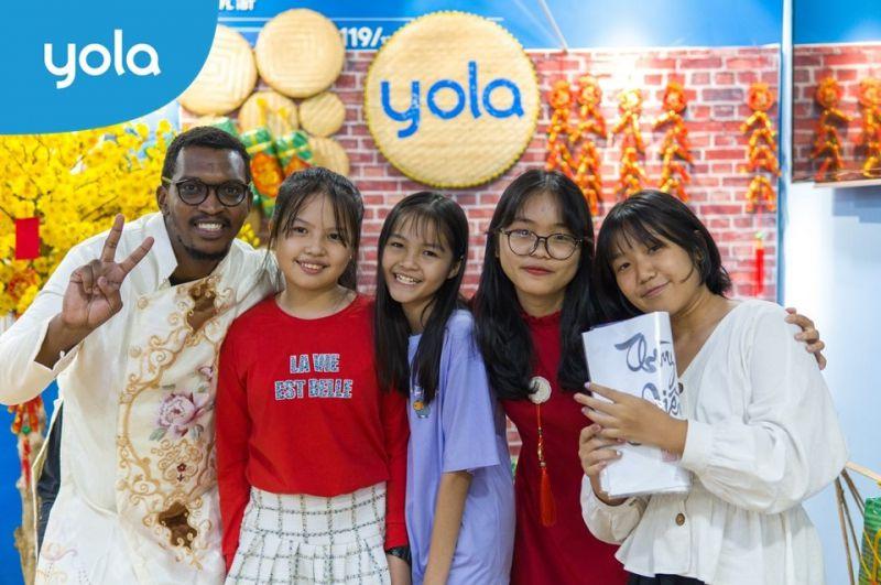 Trung tâm ngoại ngữ YOLA