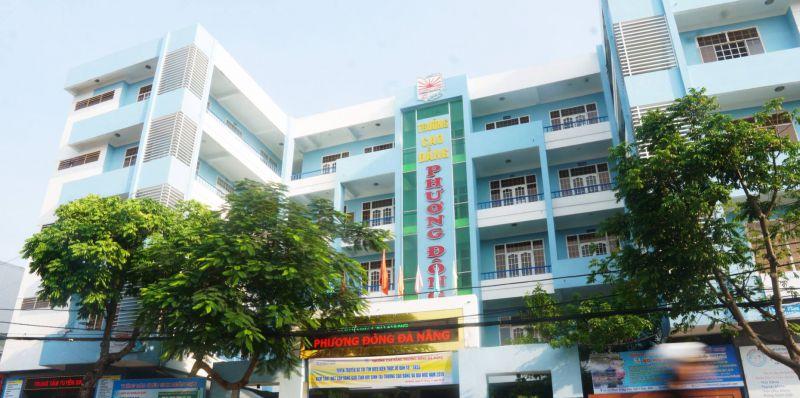 Trường Cao Đẳng Phương Đông