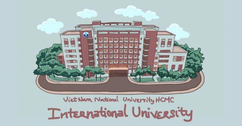 Trường Đại học Quốc tế – Đại học quốc gia TPHCM