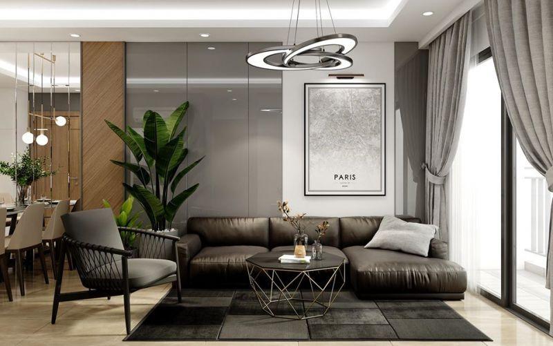 UniDecor - Thiết kế & Thi công nội thất trọn gói