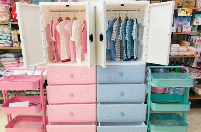 Vy Vy Baby & Family store