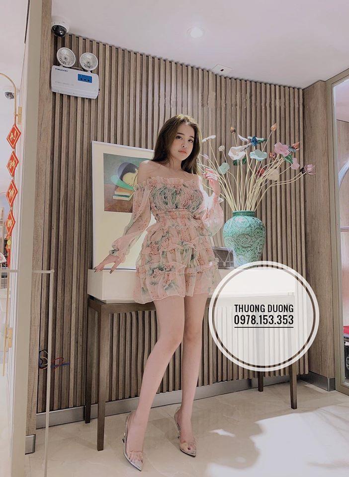 Xóm Mê Váy - Thương Dương