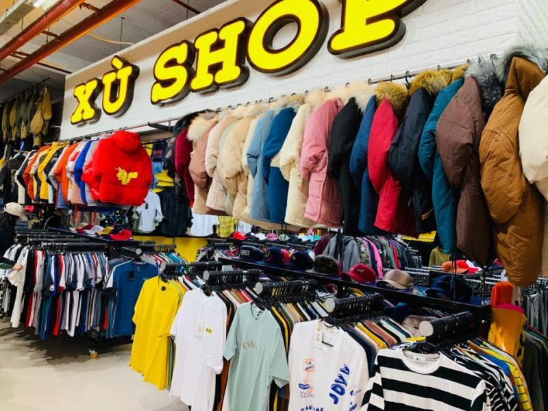 Xù Shop Đà Lạt