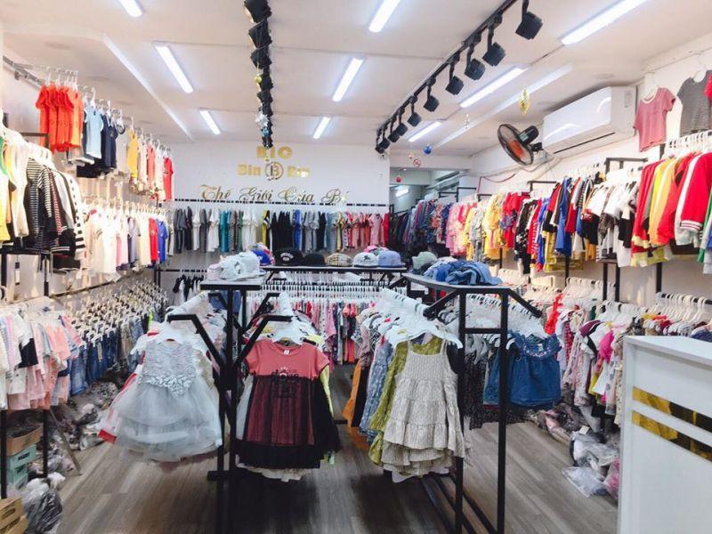 Bic Bin Bin Shop