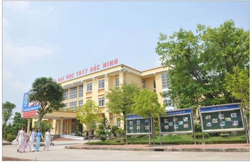 Đại học Thể dục Thể thao Bắc Ninh