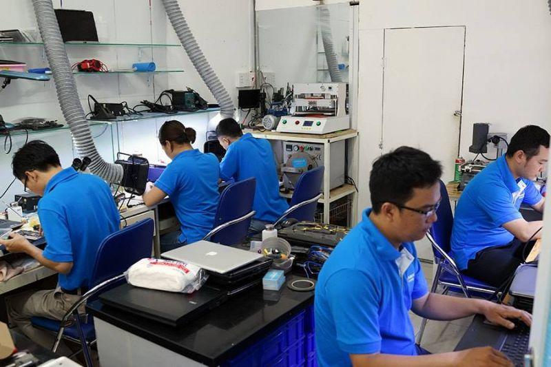 Laptop Hoàng Tuấn
