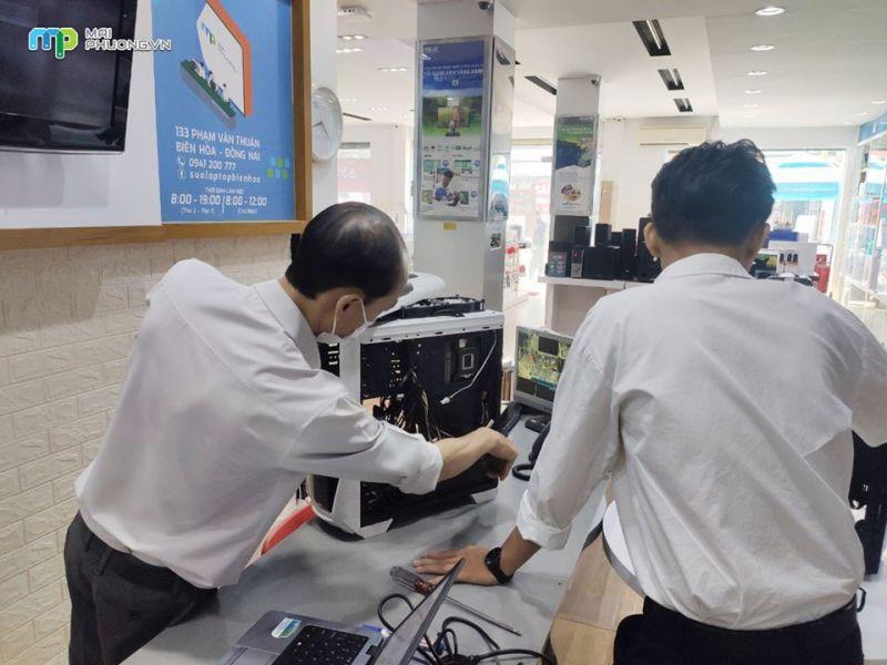 Mai Phương Computer
