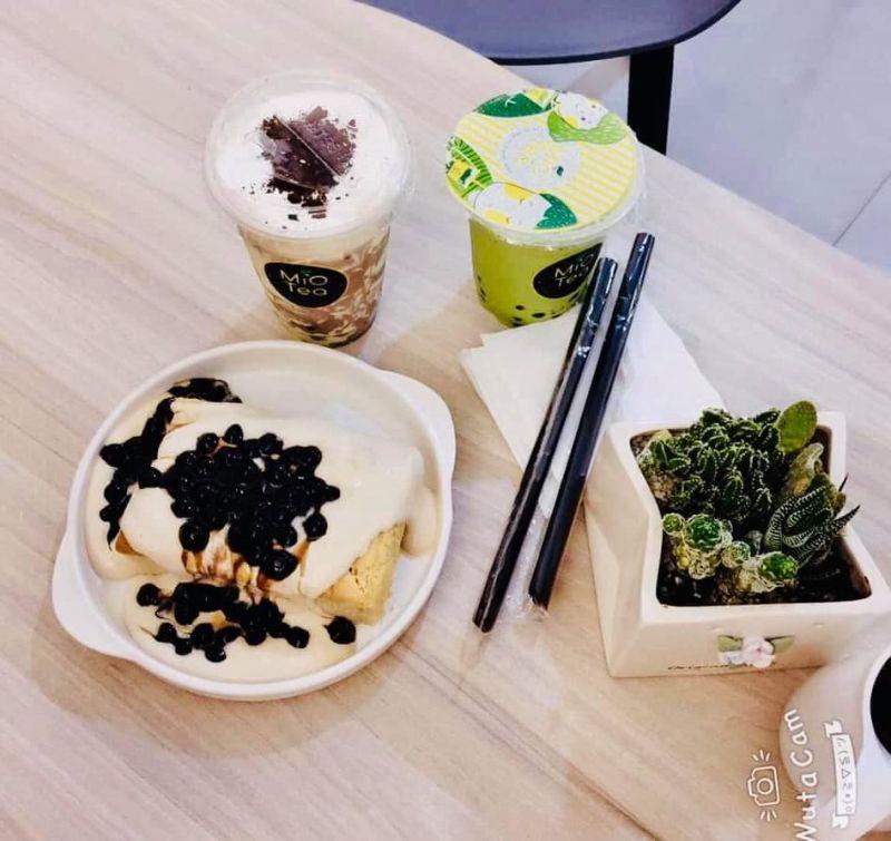 MiO Tea & Coffee