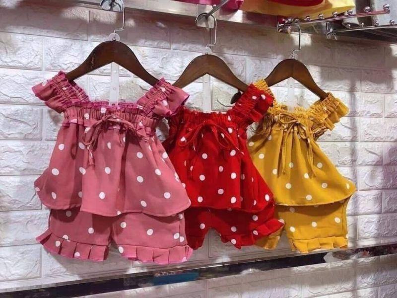 Mon Shop - Sỉ lẻ Quần Áo Trẻ Em