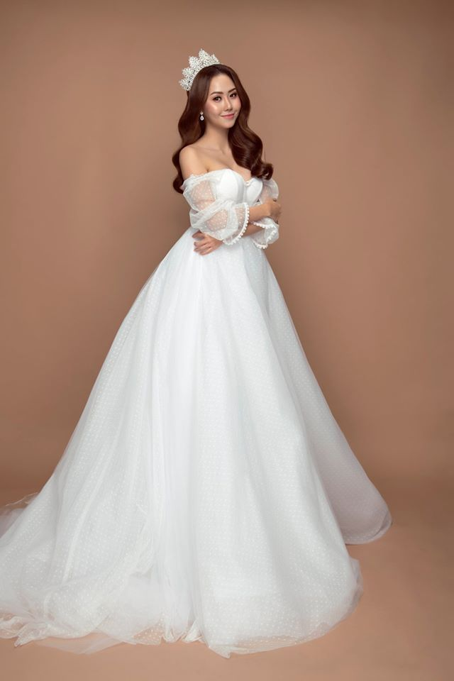 Phan Quyền  Bridal