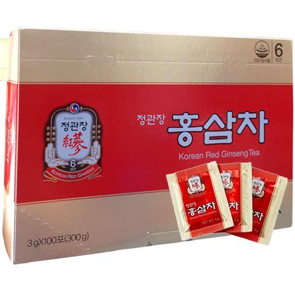 Trà hồng sâm KGC - Cheong Kwan Jang