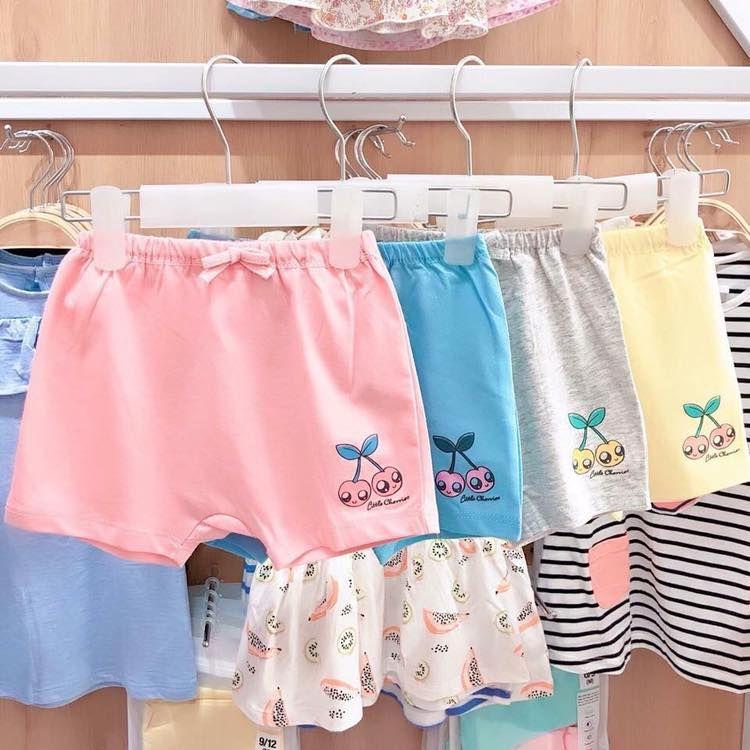 Trang Chip - Baby Mart