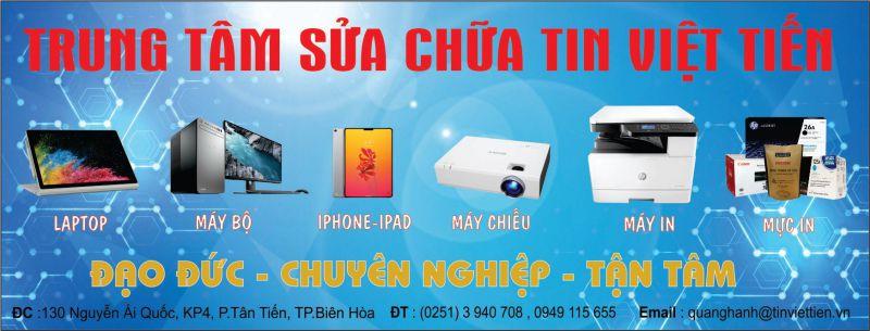 Trung tâm sửa chữa Tin Việt Tiến