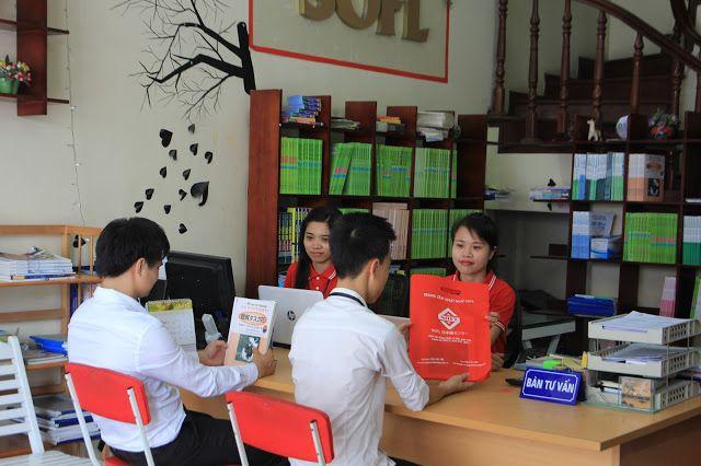 Trung tâm tiếng Trung SOFL