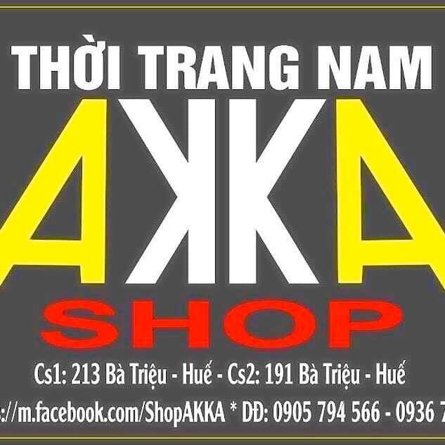 Akka shop
