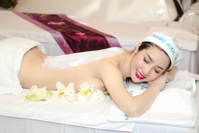 Công nghệ tắm trắng Super White Care