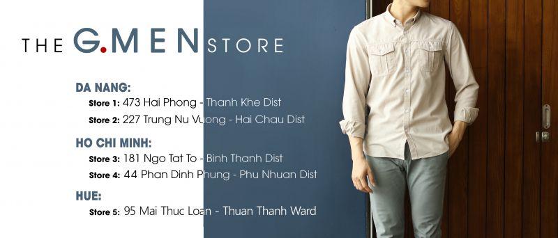 Gmen Huế
