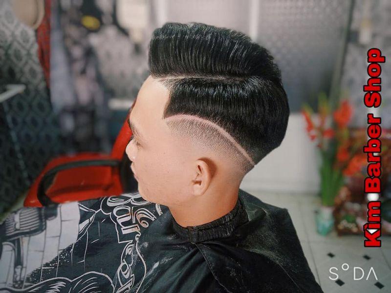 Kìm Barber Shop
