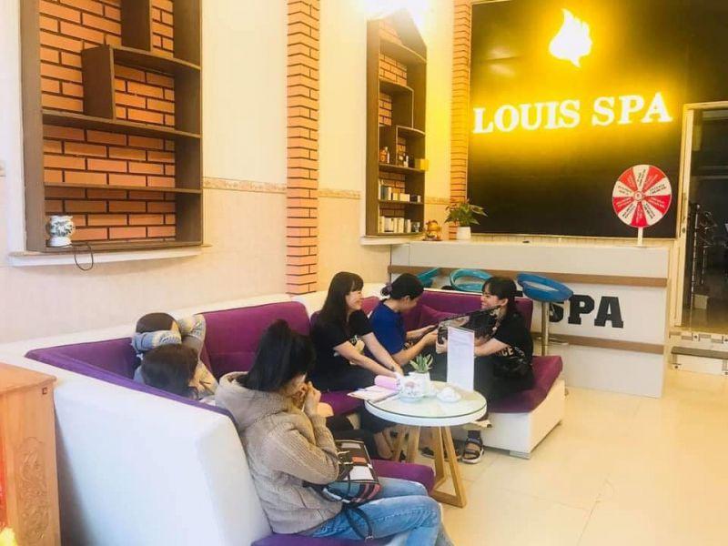 Louis Spa Phú Yên