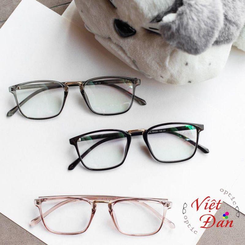 Mắt Kính Việt Đan