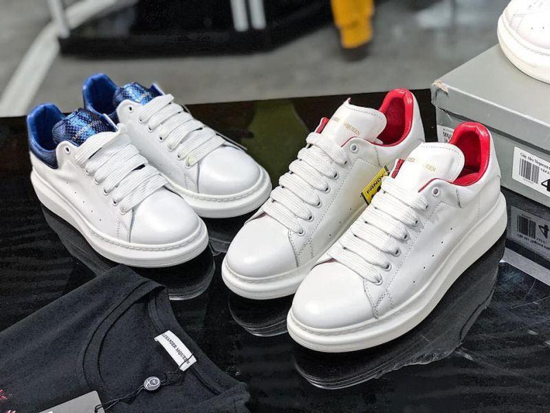 Sneaker Tam Kỳ