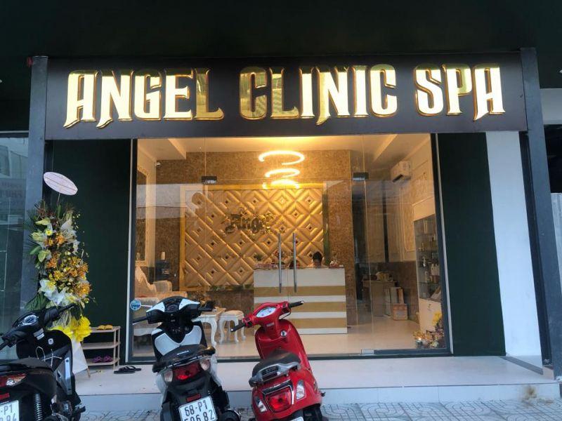 Angel Clinic Spa