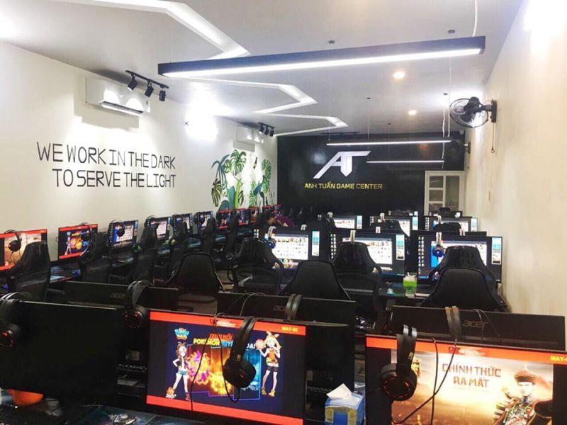 Anh Tuấn Game Center