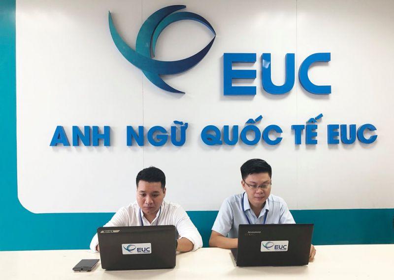 Anh ngữ Quốc tế EUC