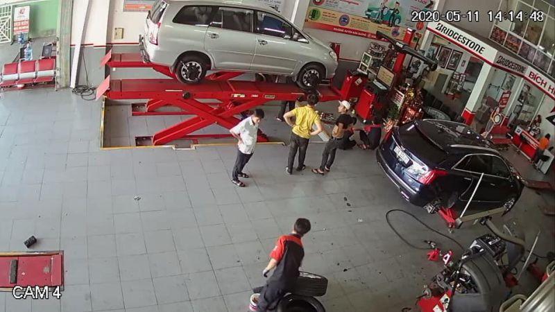 B-Select Bích Hiền tại Đà Nẵng