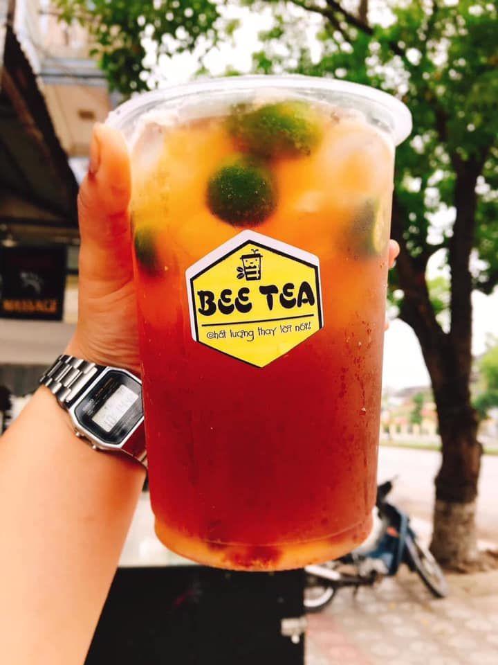 BEETEA - Tiệm Trà Chanh Vĩnh Yên