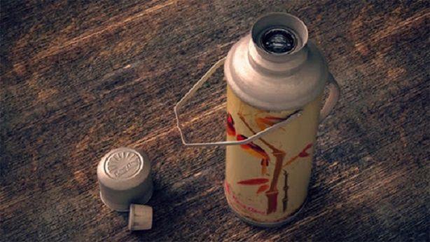 Bài văn thuyết minh về cái phích nước số 13