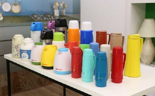 Bài văn thuyết minh về cái phích nước số 15