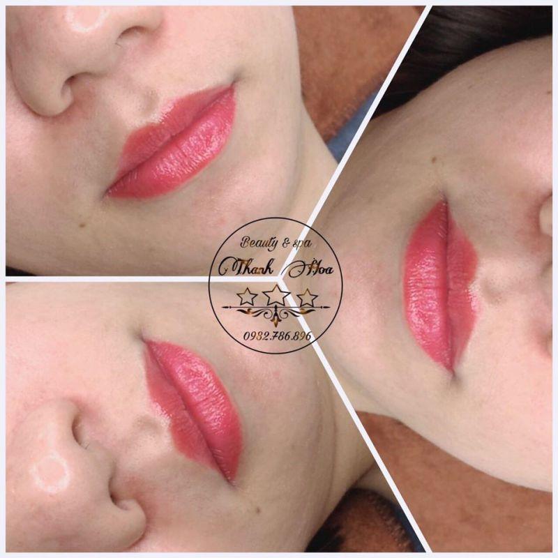 Beauty & Spa Thanh Hoa
