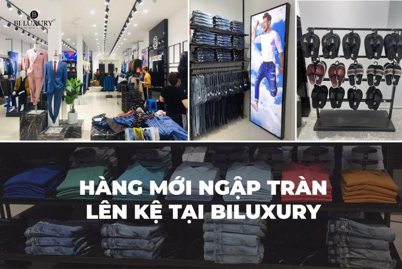Biluxury Biên Hoà