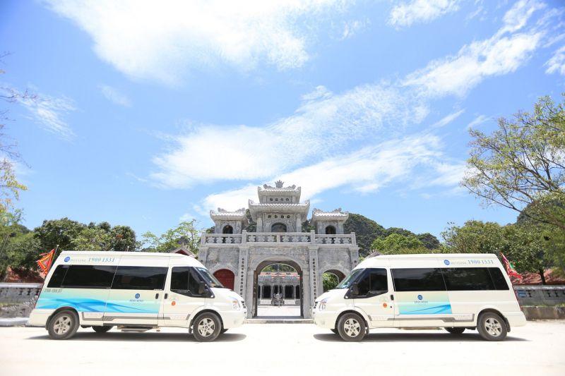 Bình Minh Limousine
