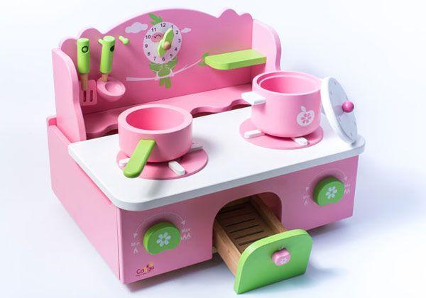 Bộ đồ chơi nhà bếp
