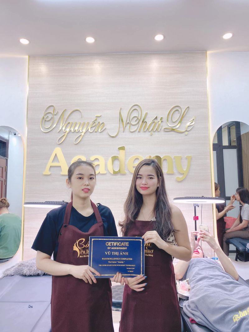 Bống Beauty Academy